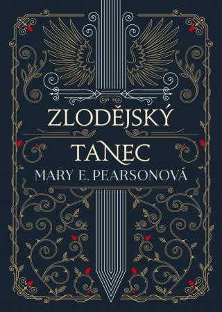 Zlodějský tanec - Pearsonová Mary E. [E-kniha]